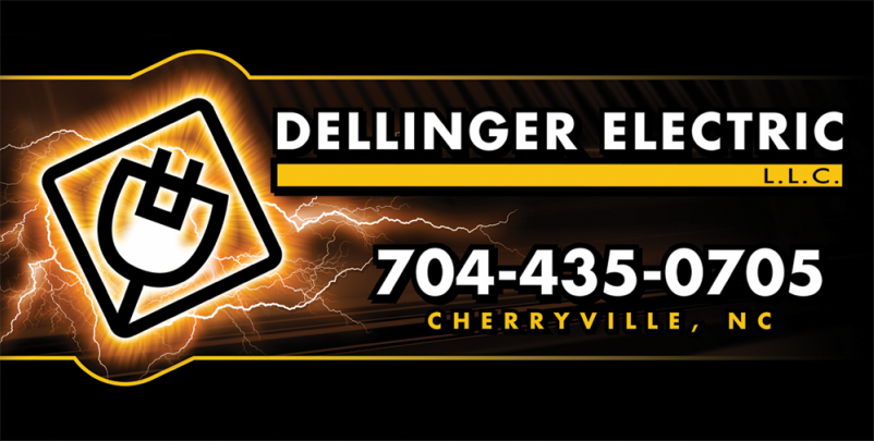 DELLINGER ELECTRIC, LLC